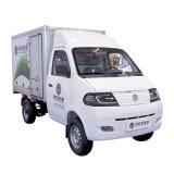 CEE Camión eléctrico de caja aprobada