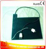 350*550*1.5mm elektrische Reifen-Heizungs-Auflage-Silikon-Gummi-Heizung 220V 550W