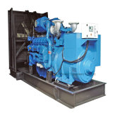 208kVA Perkins e Cummins e Kubota OEM Water Cooled Generator