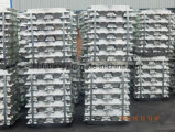 工場価格の高品質の純粋なアルミニウムインゴット99.7%