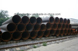 Hersteller-bevorzugtes Zubehör-legierter Stahl-Rohr