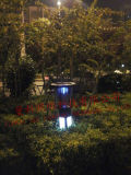 2-in-1 Solar Special Light Source Mosquito Trap