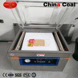 Máquina de empacotamento automática da câmara de vácuo do alimento de Dz-400/F