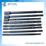 Bestlink T38 Thread Round Extension Rod für Drifting und Tunneling