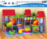 Крытый Структура Играть Крытый детский мягкий Играть (HD-9301)