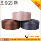 Высокая пряжа PP полости цепкости, закрученная фабрика пряжи