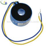 変流器(GWTA3371)を巻くゼロ変化単一の回転