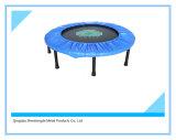 Mini trampolín de interior para la aptitud/el trampolín gimnástico
