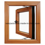 PVC開き窓のWindowsの工場(PVC-W012)