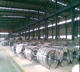 Катушка конструкционных материалов горячекатаная стальная/гальванизировала стальную катушку