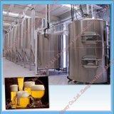 Equipo comercial de la fermentación de la cerveza de la cervecería de la cerveza