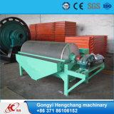 Separatore del timpano magnetico del minerale metallifero della Cina da vendere