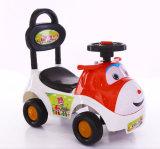 Автомобиль качания младенца высокого качества ягнится электрический автомобиль с нот
