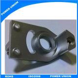Het anodiseren van Aluminium CNC die Component machinaal bewerkt