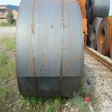 主なSs400 A36 Q235B Q345の熱間圧延の鋼鉄コイル