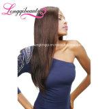 Da venda por atacado de Bottome cabelo 100% não processado barato do Malaysian do Virgin completamente