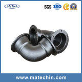 Fabricants Custom Good Quality Ductile Casting Pipe Fitting
