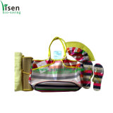 Promoción de la moda playa bolsa de viaje (YSBB-12037)