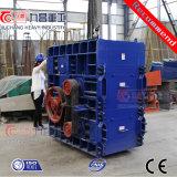 Máquina de mineração para triturador de três estágios com quatro cilindros de corrente alternada