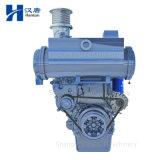 Diesel van Deutz WP12C van Weichai mariene motormotor met versnellingsbak voor vissersboot