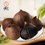 Singolo aglio organico cinese del nero della lampadina