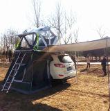 Qualitäts-kampierendes Ausflug-Auto-Dach-Oberseite-Zelt-preiswertes Schlussteil-Auto-Dach-Oberseite-Zelt