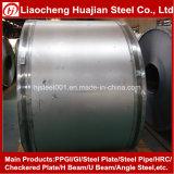 Bobina galvanizzata resistente al fuoco di Gl della lamiera di acciaio in Cina