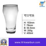 Tea Glassware KB-HN023のための良質のGood Glass Cup