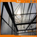 高熱の絶縁体パフォーマンスプラスチックフィルムの温室