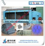 Máquina de Gabion, máquina hexagonal pesada del acoplamiento. Máquina del acoplamiento de la caja de Gabion (SH-N1)