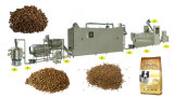 Aquakultur-sich hin- und herbewegende Fisch-Zufuhr-Tabletten-Extruder-Maschine
