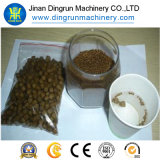 Steel inoxidable Fish Food Pellet Making Machine avec GV Certificate