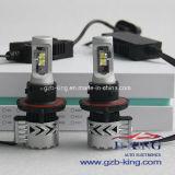 G8 H13 36W 6000lm 크리 사람 차 Xhp70 LED Hi/Low 광속 LED 차 전구