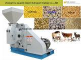 Máquina peletizadora para Piensos Szlh B tipo de alimentación del granulador