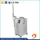 Machine de décapage des cicatrices de rajeunissement vaginale fractionnée au laser à CO2 fractionnaire