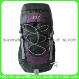 Ordinateur portatif coloré d'école de sac à dos de mode augmentant des sacs de sac à dos de course