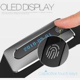 Bracelete esperto de Bluetooth do monitor da frequência cardíaca com função de NFC (HB02)
