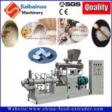 機械を作る自動栄養の米