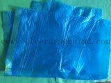 Мешки погани LDPE пластичные с Drawstring