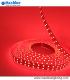 RGB LED Strip 5050SMD 120LEDs/M Double Row 24VDC Strip LED Light