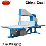 Ecmt-109 110 Máquina de corte manual de espuma vertical