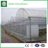 농업 단 하나 층 폴리에틸렌 필름 온실