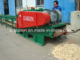 Hölzernes Chipper Machine mit Electric und Diesel Engine