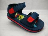 Sandali liberi di sport dell'unità di elaborazione per i bambini (22bl22)