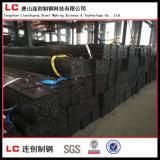 高品質の黒の鋼鉄管はインドによって評判が高い
