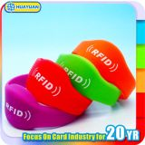 Wristband замка двери 13.56MHz MIFARE классицистический 1K франтовской RFID