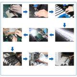Precio de fábrica 80W 8000lm para la MAZORCA H4 H7 H11 905 de la linterna de los pares LED 9006 Hb3 Hb4
