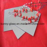 Specchio di alluminio dell'argento dello specchio della decorazione/con Ce