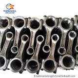 鍛造材は自動車アクセサリエンジンの連接棒の自動予備品連接棒を分ける