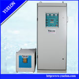 中間周波数の誘導加熱機械